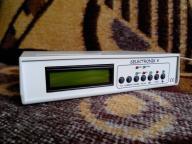 Generator prądów selektywnych - Selectronik-4