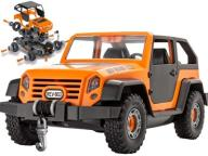 REVELL Model 1:20 Samochód TERENÓWKA OFFROAD 00883