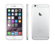 iPhone 6 16GB Silver GW 1 MSC super stan KOMPLET