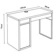 Wyprzedaż garażowa! biurko MICKE IKEA