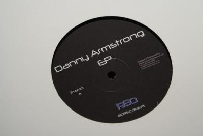 Danny Armstrong   EP