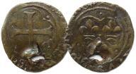 7.FRANCJA, L.XII, PODWÓJNY TOURNOIS 1498 -1514 (?)