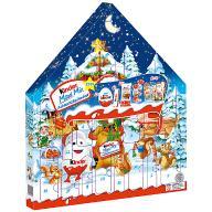 Kinder Maxi Mix Kalendarz Adwentowy 351g 12729