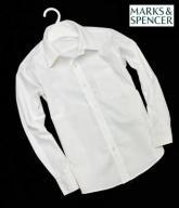 Biała bluzka koszula na okazje rozmiar 158 164