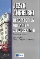 Język angielski Repetytorium gramatyki z ćwiczenia
