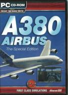 A 380 Airbus The Special Edition PC Okazja SM