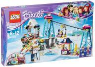 LEGO FRIENDS 41324 WYCIAG NARCIARSKI PROMO