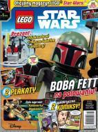 LEGO Star Wars  + klocki - Stojak na broń