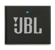 JBL GO czarny