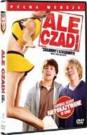 ALE CZAD ! DVD FOLIA