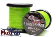 NA METRY - PLECIONKA DAIWA TOURNAMENT EVO 0,16/10m