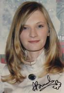 Film - Agata Buzek