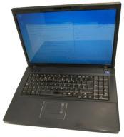 Super Laptop 2x2GHz 2GB 120GB 17cal GF 512mb _1008