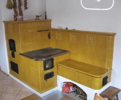 Kuchnia Kaflowa Kafle Kuchenne Kuchnie Kaflowe 6796080228