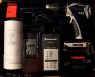 Panasonic EY 7940 profesjonalna wkrętarka udarowa