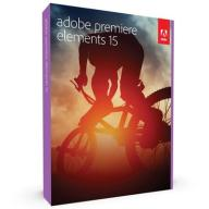 Adobe Premiere Elements v15 WIN PL BOX 1 User fv