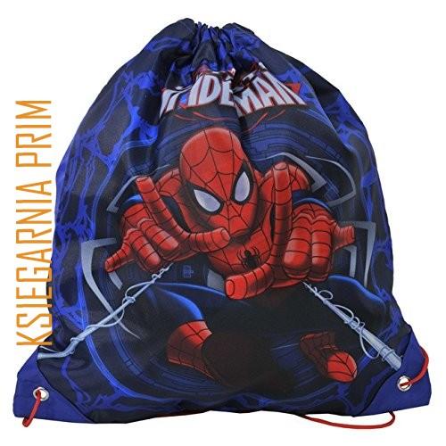 Spiderman Worek na obuwie