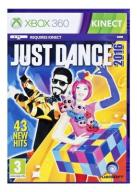 Gra Xbox 360 JUST Dance 216 Kinect