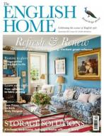 The English Home September 2017