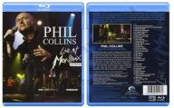 Phil Collins [Blu-ray] Live At Montreux [2004]