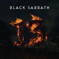 BLACK SABBATH - 13 NAJNOWSZA PŁYTA OZZY OSBOURNE