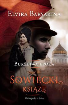 Sowiecki książę Ebook.