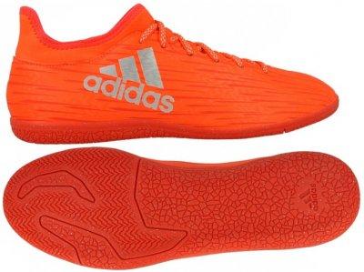 Buty halowe halówki Adidas X 16.3 IN S79557
