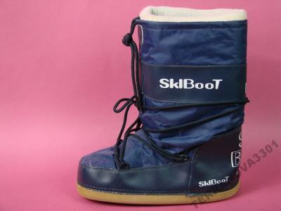 buy popular c6bef 4fe2a BUTY MĘSKIE ADIDAS JAKE BOOT 2.0 B41491 R. 43 1 3. SKI BOOT - ŚNIEGOWCE -  38-40