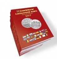 Leuchtturm 2017 - Katalog monet i banknotów euro