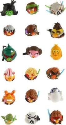 Angry Birds Star Wars Figurka Rozne Rodzaje 6916355701 Oficjalne Archiwum Allegro