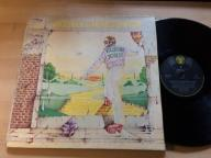 Elton John Goodbye Yellow Brick G/F BRAK LP NR 2!!