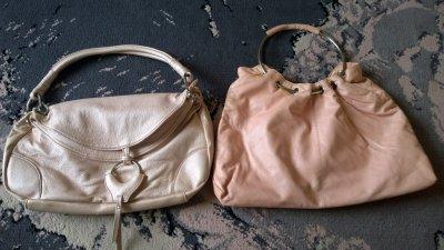 86e5a68b076c9 dwie torebki Marconi Witchen za grosiki - 6204168844 - oficjalne ...