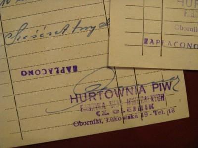 Hurtownia Piwa Oborniki Wlkp 2szt 7003452607 Oficjalne