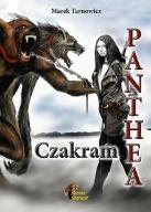 Panthea. Tom 2. Czakram Ebook.
