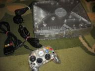 Xbox Classic Crystal !!! Unikat!!! Okazja!!!