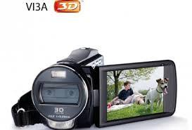 KAMERA CYFROWA 3D FULL HD  AIPTEK VI3A