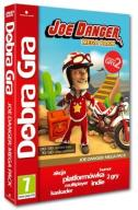 JOE DANGER MEGA PACK (PC) - folia