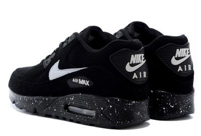 nike air max 90 czarne 37