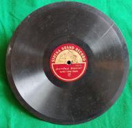 SYRENA GRAND RECORD/ 714/ Serensda Espagnole