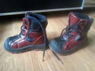ciepłe  buty Bartek