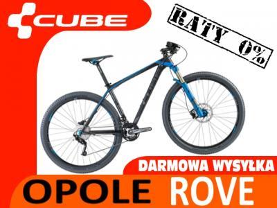 Rower Cube Reaction GTC PRO 29 2013  rama 21