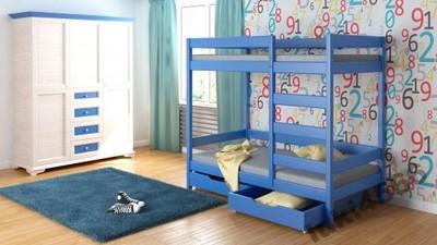 łóżko łóżka Piętrowe Dwuosobowe 180x90 Poznań 5796061280