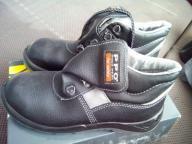 Buty robocze PPO trzewiki model 305 r. 45 NOWE
