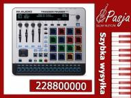 M-AUDIO TRIGGER FINGER PRO kontroler USB Pasja