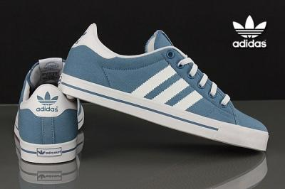 Buty adidas ADICOURT STRIPES C77281 r.48