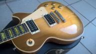 Gibson Les Paul Classic 1960 2005r USA jak J.Page!