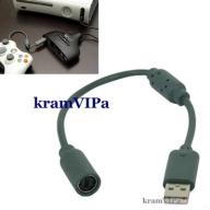 Kabel kontroler USB do PADA Xbox 360