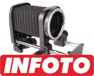 Mieszek Makro Canon 550D 500D 450D 60D 50D 40D 7D