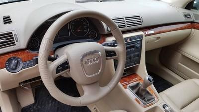 Absolutny Top Audi A4 B6 2004 19 Tdi Jedyny Taki 6795983532