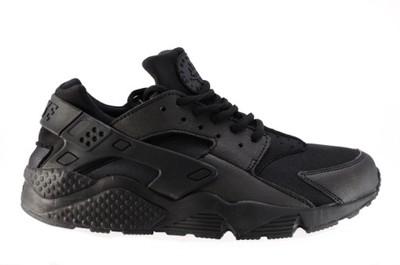 Nike Air Huarache Run Czarne 36 42 6898201142 Oficjalne Archiwum Allegro